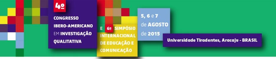 6 simposio educação e comunicação